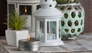 Dekoracje wnętrz tworzą w domu klimat, który koresponduje z aurą, jaka panuje na zewnątrz