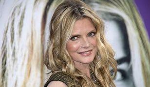 Michelle Pfeiffer już nie musi wyglądać młodo