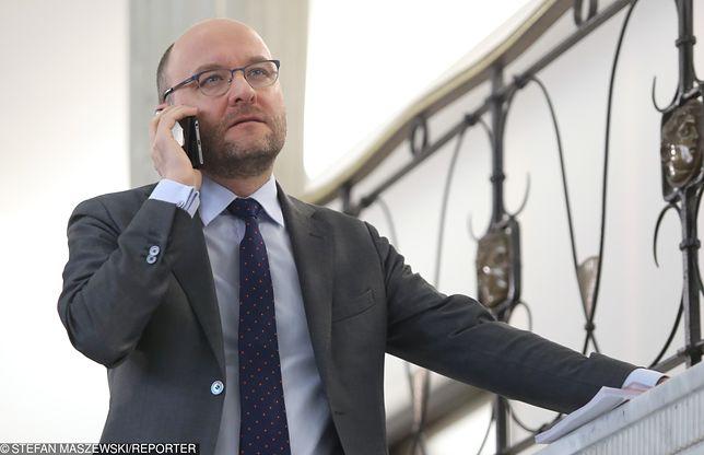 Sędzia Kamil Zaradkiewicz nie stawił się w sądzie