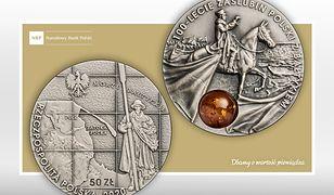 NBP wyemitowało monetę na 100-lecie zaślubin Polski z Bałtykiem