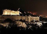 Komisarz UE ds. finansów jedzie do Aten