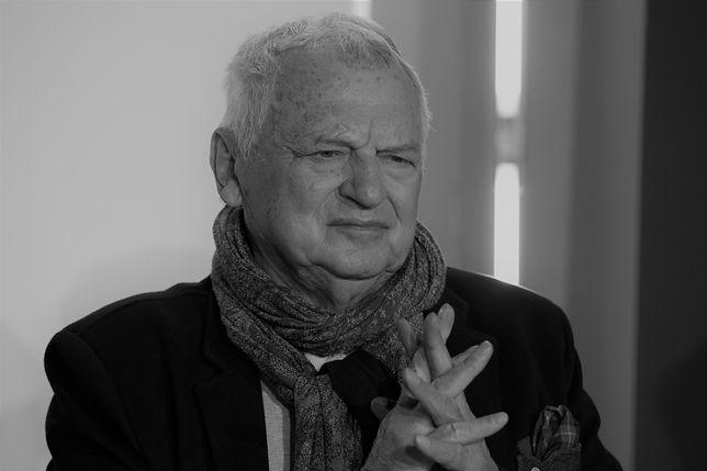 Nie żyje Jerzy Gruza. Miał 87 lat