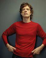 Syn Micka Jaggera w serialu ojca