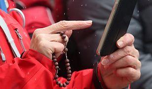 Włosi idą za przykładem Polaków - w piątek będą się modlić w całym kraju.