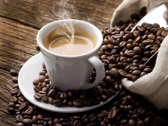 Kawa? Na zdrowie