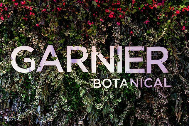 Materiały prasowe, Garnier