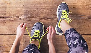 Laura Gordon - trenerka fitness z obłędnym ciałem
