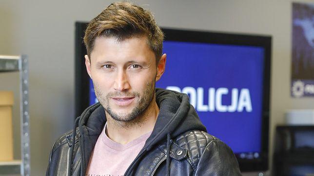 """Piotr Mróz jest kolejną osobą, która pojawi się w """"Tańcu z gwiazdami"""""""