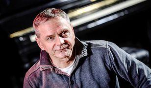 """Maciej Pieprzyca: """"Najbardziej ujął mnie Mietek Kosz-człowiek, bardziej nawet niż muzyk"""""""
