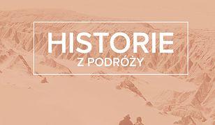 Historie z podróży
