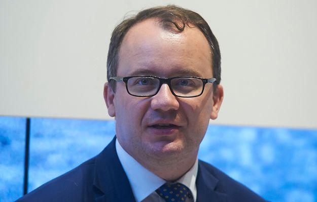 Rzecznik praw obywatelskich Adam Bodnar: potrzebna nowelizacja ustawy o przeciwdziałaniu przemocy w rodzinie