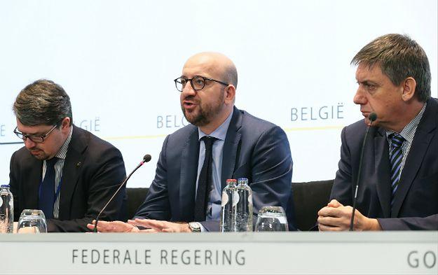 Premier Belgii jeszcze w weekend ostrzegał przed możliwymi zamachami. Amerykański urzędnik: Belgowie wciąż nie mają przewagi nad terrorystami
