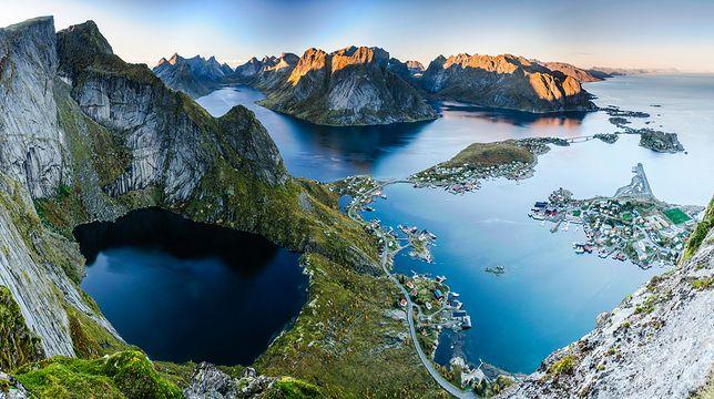 Norwegia dla każdego