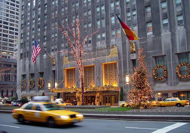 USA - Chińczycy kupili symbol Nowego Jorku
