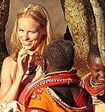 Europejka w Afryce, czyli jak fascynacja Czarnym Lądem może przewrócić świat do góry nogami
