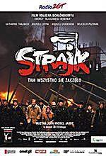 """""""Strajk"""" w kinach"""