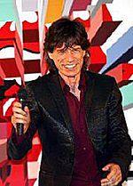 Rockandrollowy film Micka Jaggera