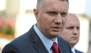 Przemysław Wipler odszedł z polityki w ub. roku