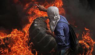 Zamieszki na granicy Izraela ze Strefą Gazy. Zginęły cztery osoby