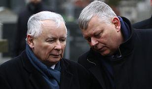 Suski zastąpił niedawno Elżbietę Witek na stanowisku szefa gabinetu politycznego premiera