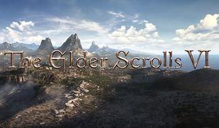 The Elder Scrolls 6 - znamy podtytuł gry?