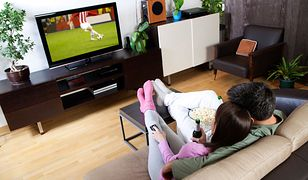 Wysoka jakość obrazu w telewizorach UHD zadowoli każdego członka rodziny