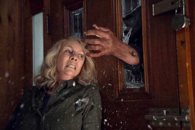 Bohaterka Jamie Lee Curtis po 40 latach ponownie musi stawić czoło Michaelowi Myersowi