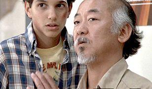 """""""Karate Kid 2"""" to kontynuacja hitu z 1984 roku."""