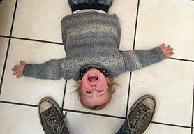Jak przetrwać atak histerii u dziecka?