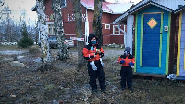 Błoto, smutek i rozczarowanie. Biura podróży odwołują wycieczki do wioski św. Mikołaja