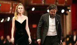 Incydent na Oscarach nie był przypadkowy