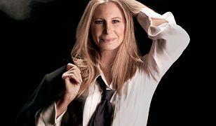 """Barbra Streisand w grudniowym """"W Magazine"""""""