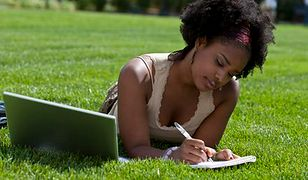 Pisanie odręczne służy zapamiętywaniu