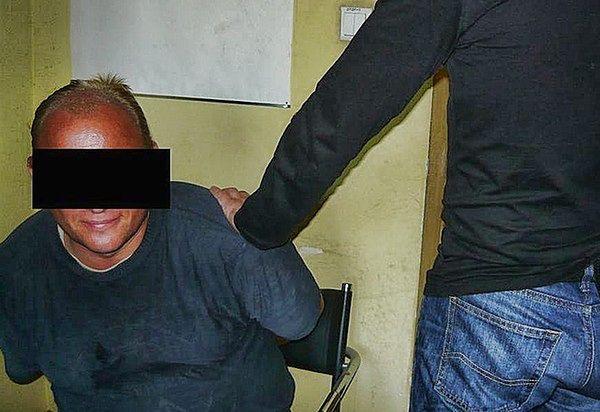 Słowacki zabójca ukrywał się na warszawskiej Pradze przez 18 lat