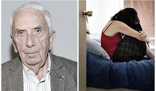 Takie rzeczy, to tylko w Polsce. Dziennikarz Andrzej Bober nie wierzy molestowanym kobietom