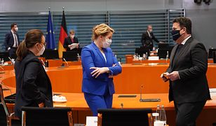 Rada Europy: Niemcy muszą rozprawić się z korupcją w rządzie