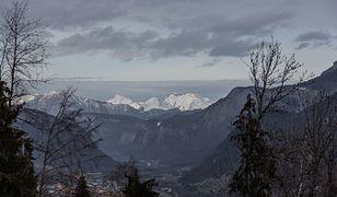 Francja. Katastrofa śmigłowca w Alpach