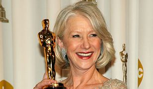 Złota kreacja na Oscarach kluczem do sukcesu?
