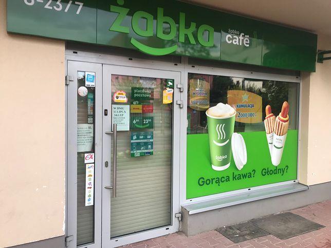 Klienci warszawskich Żabek zamówią zakupy przez aplikację mobilną.
