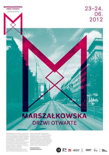 ZA DARMO: W weekend wpadnijcie na Marszałkowską
