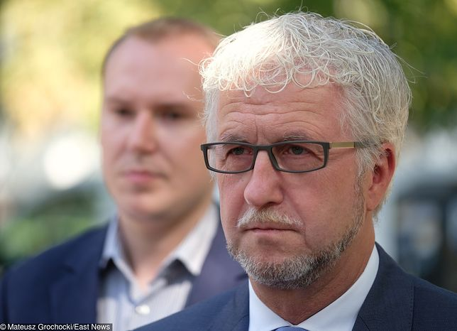 """Wojciechowicz o kulturze. """"Zwiększenie nakładów o około 150 mln zł"""""""