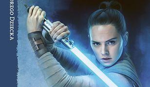 Star Wars Ostatni Jedi. Podróż Rey.