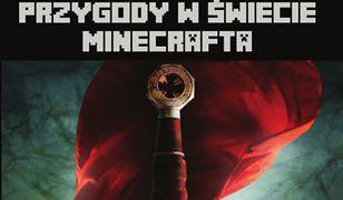 Wojna ciemności. Przygody w świecie Minecrafta Tom 10