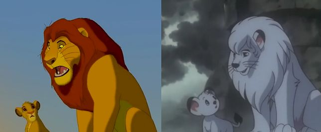 """""""Król Lew"""" miał być pierwszą oryginalną produkcją Disneya"""