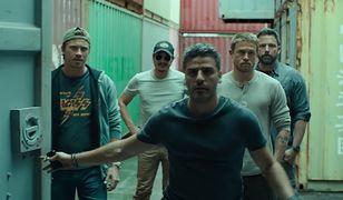 """""""Potrójna granica"""" to świetny film akcji z 2019 roku"""