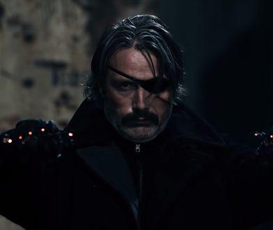 """""""Polar"""" to film z Madsem Mikkelsenem dostępny na platformie Netflix"""