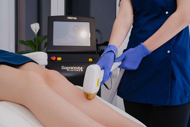 Poznaj sekrety skutecznej depilacji laserowej