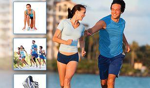 Podręcznik biegania