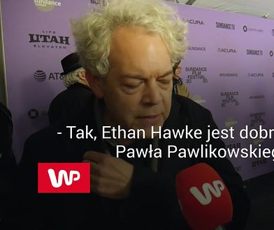 "Michael Almereyda: Reżyser ""Tesli"" opowiada o Tomaszu Kocie"