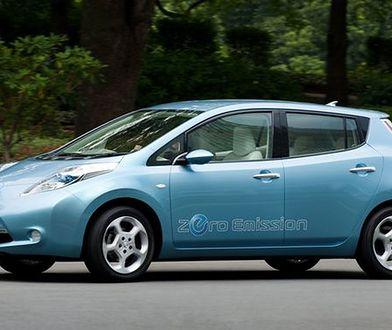 Akumulatory elektrycznego Nissana sprawniejsze niż przypuszczano